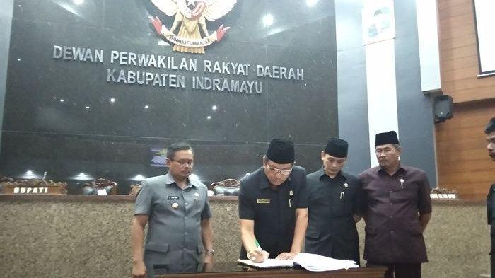 Kecamatan Losarang dan Cikedung Tak Masuk Wilayah Kabupaten Indramayu Barat, Ternyata Ini Alasannya