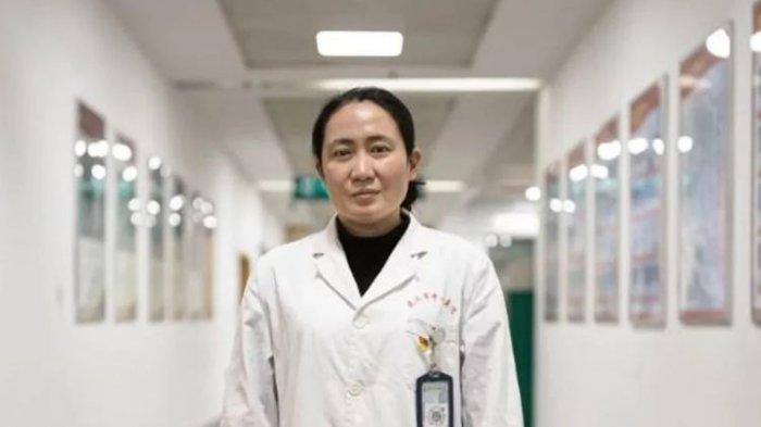 Dokter Wanita di China Ini Dibungkam Pihak RS Karena Sebarkan Informasi Awal Tentang Virus Corona