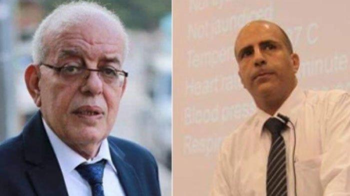 2 Dokter Senior Palestina Tewas Dirudal Israel Tengah Malam: Sosok Peduli Pasien, Kadang Tak Digaji
