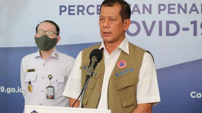Doni Monardo, Garda Depan Perangi Covid-19, Karier di TNI Moncer, Dulu Pernah jadi Petinggi Kopassus