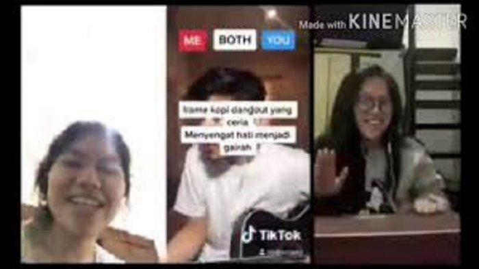 Download Lagu Kopi Dangdut - Fahmi Shahab, Populer di TikTok Setelah Diviralkan oleh Asyraf Jamal