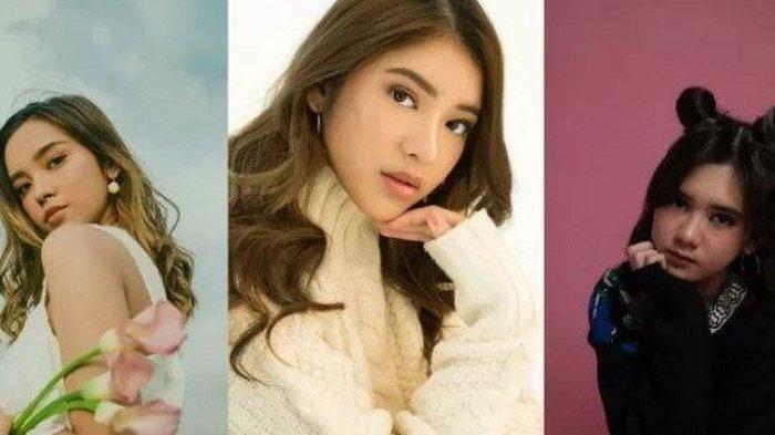 Download MP3 Lagu Terlanjur Mencinta Versi Lyodra, Tiara Andini dan Ziva Magnolya, Rajai Tangga Lagu