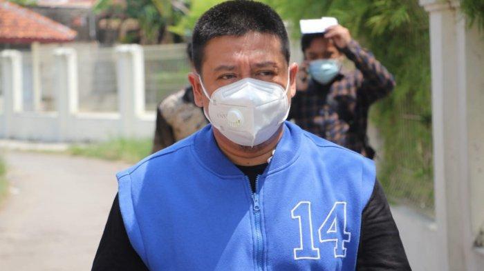 DPRD Apresiasi Upaya Pemkot Cirebon Cegah Lonjakan Kasus Covid-19 Pascalebaran