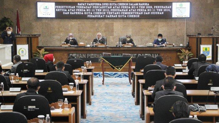 DPRD Minta Pemkot Cirebon Prioritaskan Program Penanggulangan Kemiskinan dan Pengangguran