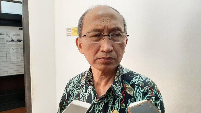 Terpapar Covid-19, Direktur RSD Gunung Jati Cirebon Tak Merasakan Sakit Apapun Alias OTG