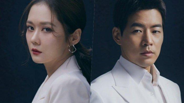 Wow, Drama Korea VIP Segera Tayang di Trans TV, Bertema Perselingkuhan Ini Sinopsis & Para Pemainnya