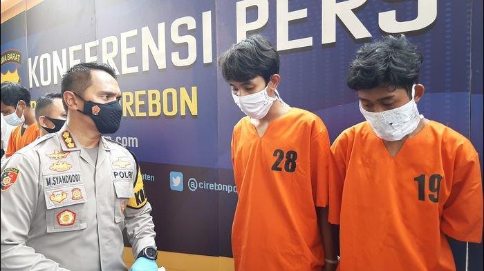 Polresta Cirebon Dalami Kasus Bentrokan Dua Gangster untuk Pastikan Keterlibatan Jaringan Luar