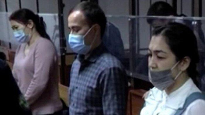 Dua Dokter dan Bidan Tega Masukan Bayi Prematur ke dalam Freezer Hidup-hidup hingga Tewas