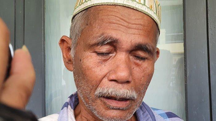 CERITA PILU Seorang Ayah 4 Tahun Hilang Kontak dengan Anak Perempuannya, Diduga Dijual di Malaysia