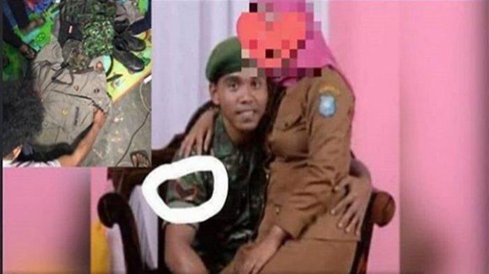 Anggota TNI Gadungan Tipu 2 Perempuan Demi Kenikmatan, Kadang Ngaku Tentara, Kadang Ngaku Polisi