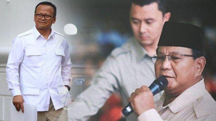 'Tukang Pijat' Prabowo Subianto Disikat KPK, Ini Kisah Kesetiaan Edhy Prabowo pada Ketum Gerindra