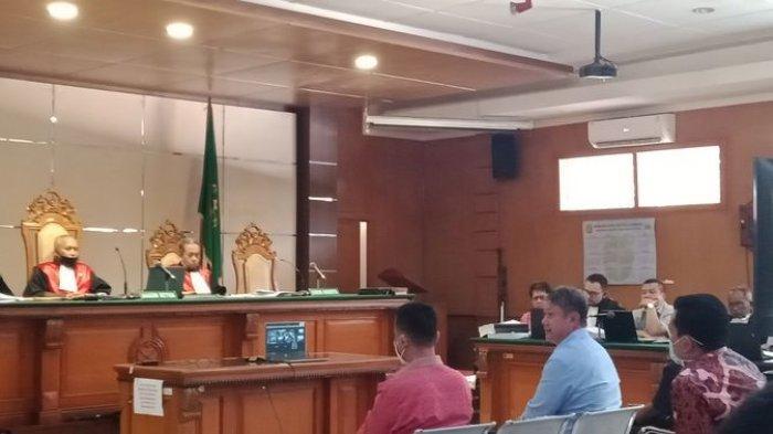 Terpidana Kasus Korupsi Bansos Edi Siswadi Bebas Murni, Dia Adalah Mantan Sekda Kota Bandung