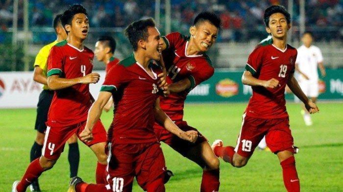 Lolos ke Piala Asia 2020, CATAT Timnas U19 Indonesia Siap Hadapi Inter Milan, Real Madrid & Arsenal