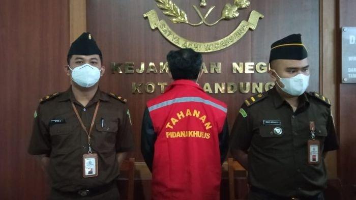 Eks Direksi PT Pos Indonesia yang Buron Terkait Kasus Korupsi Rp 9,4 Miliar, Ditangkap