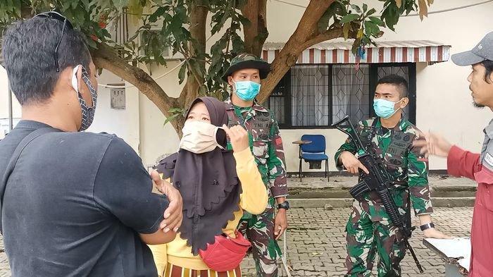 Emak-emak 'Ontrog' Kantor Pertamina Indramayu, Protes, Mereka Jadi Korban tapi Tak Dapat Bantuan