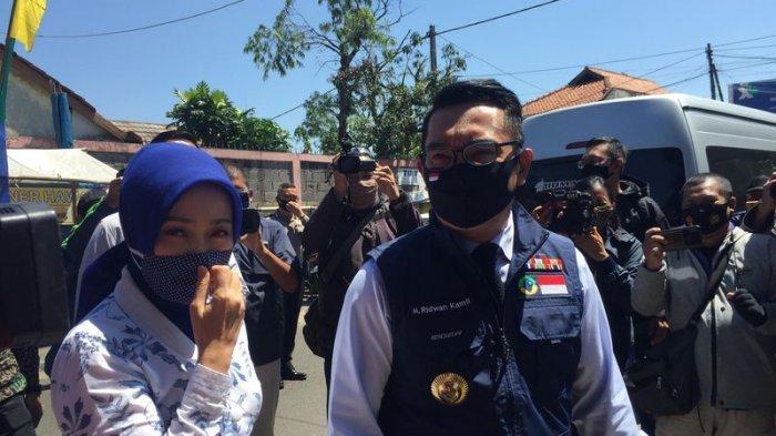 Ridwan Kamil Datang Belakangan, Pangdam & Kapolda Jabar Siap Disuntik Vaksin di Puskesmas Garuda