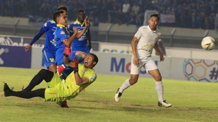 Persib vs PSS Sleman, Dua Pemain Andalan Maung Bandung Terancam Absen, Super Elja Incar Kemenangan