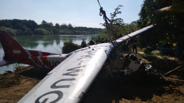 Inilah 10 Fakta Baru Jatuhnya Pesawat Cessna di Indramayu, Satu Korban Selamat & Satu Korban Tewas