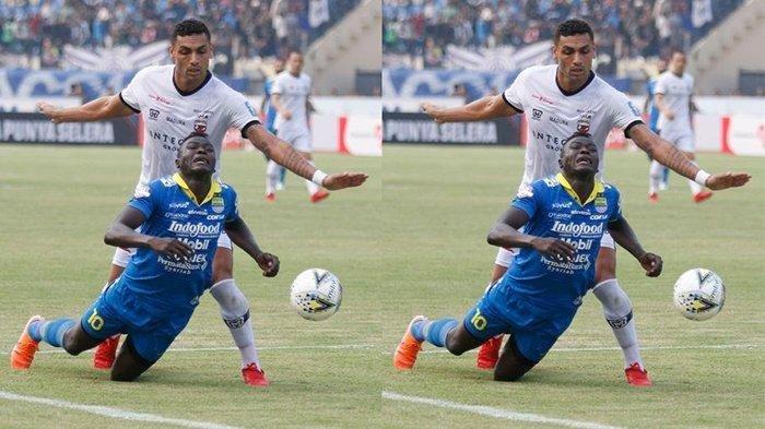 Ezechiel Terancam Absen Saat Lawan Bhayangkara FC, Begini Rencana B Robert Alberts