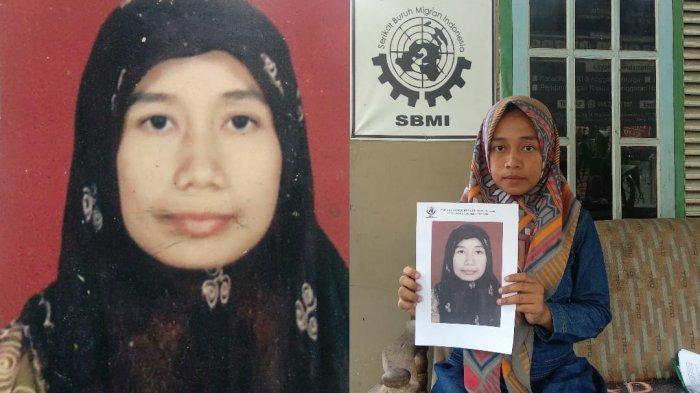 ADA Lagi Nih, TKW di Indramayu Fadiroh Binti Padil Hilang Kontak 13 Tahun Kerja di Malaysia