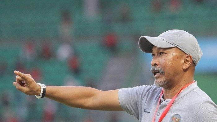Laga Timnas U-19 Indonesia vs Hongkong Diboikot Ultras Garuda, Begini Tanggapan Fakhri Husaini
