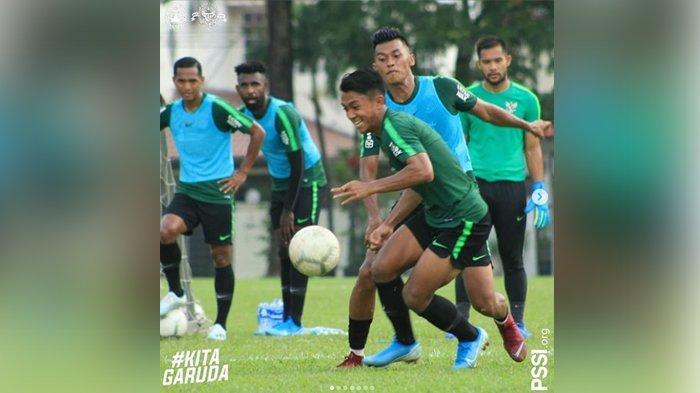 Malaysia vs Indonesia, Fan Yang Belum Kebagian Tiket Bisa Beli Langsung di MBPJ