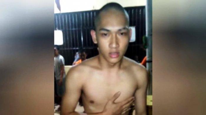 Ini Alasan Para Napi Lakukan Perundungan Terhadap Youtuber Ferdian Paleka CS di Tahanan