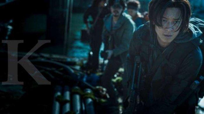Nih Tujuh Film Korea Terlaris Tahun 2020, Peninsula dan Alive Termasuk
