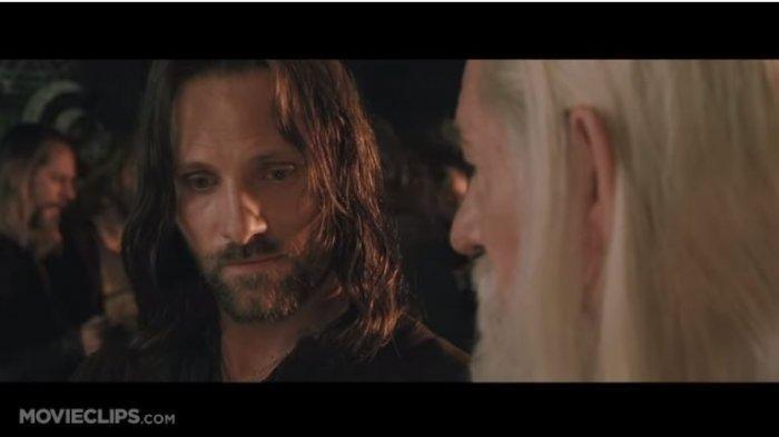 FILM Lord of The Ring Malam Ini di Bioskop Trans TV, Simak Sinopsisnya Yang Penuh Aksi Menarik