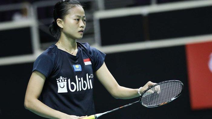 Akane Yamaguchi Mundur, Fitriani Melaju ke Babak Kedua Korea Open 2019