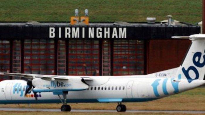 Tak Hanya Tewaskan Ribuan Orang, Virus Corona Juga 'Tewaskan' Maskapai Penerbangan Asal Inggris