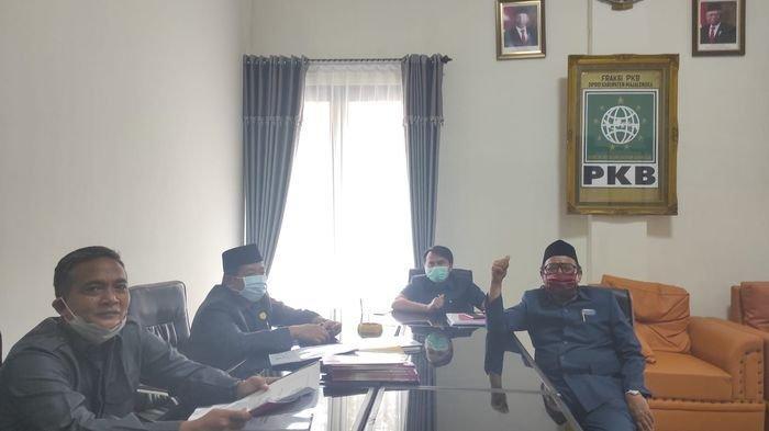Fraksi PKB Majalengka Siap Kawal Perda Pesantren Sejalan dengan UU 18/2019 dan Perpres 82/2021