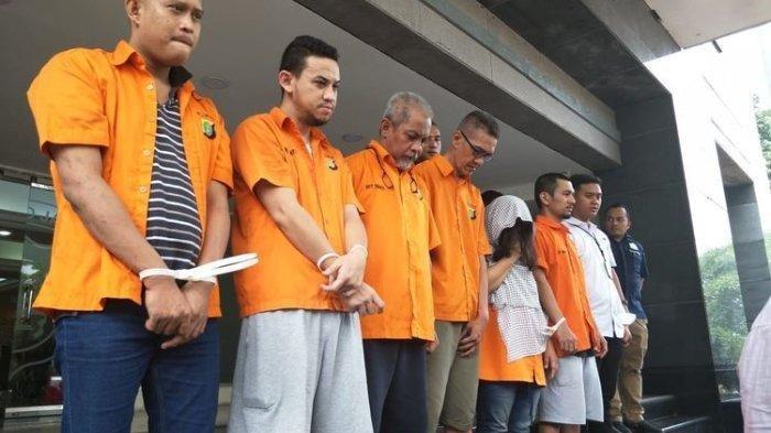 Rumah Mewah Senilai Rp 60 M di Jakarta Digadai Sang Anak Untuk Foya-foya, Orangtua Lapor Polisi