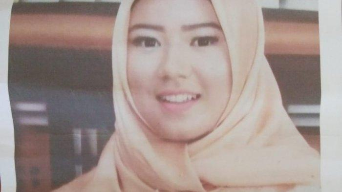 Gadis Cantik Asal Sukabumi Sudah Sebulan Raib, Izin Via SMS Mau Kerja di Ciburuy, Ortu Lapor Polisi