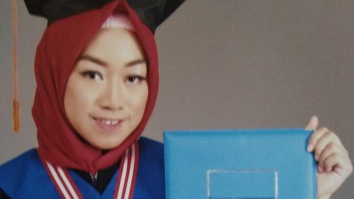 Polisi Sukabumi dan Cianjur Buru Pembunuh Gadis Cantik Lulusan IPB, Tetangga Korban Sumpahi Pelaku