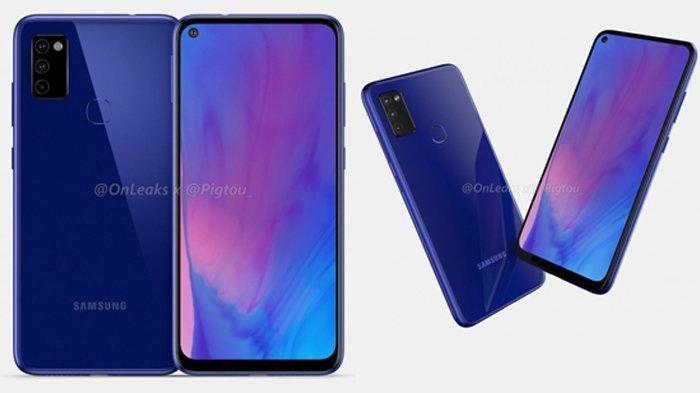 Daftar Harga HP Samsung Terbaru Oktober 2020, Galaxy A01 Core Mulai Rp 1 Jutaan