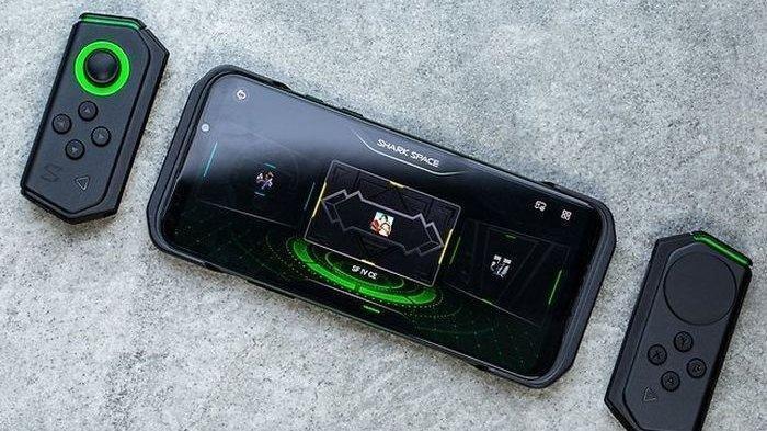 BERSIAP Pecinta Game, Bakal Hadir Ponsel Khusus Bermain Game, Lihat Spesifikasi dan Keunggulannya