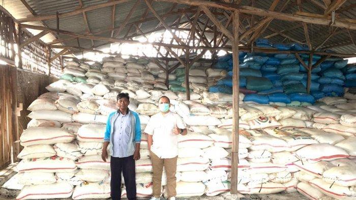 Garam Indramayu dan Cirebon akan Jadi Bagian Bansos Provinsi Jabar Tahap III