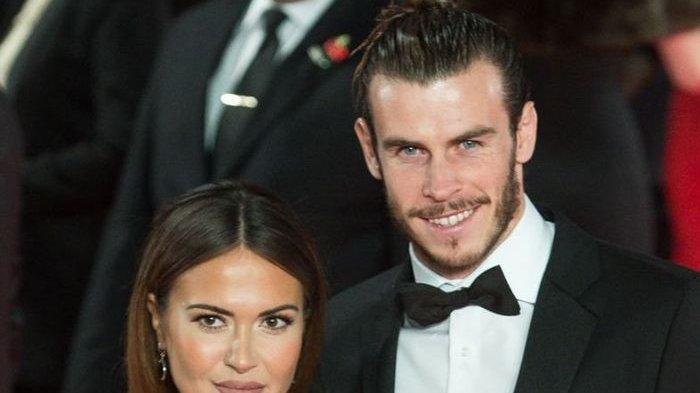 Gareth Bale Tak Undang Satu Pun Pemain Real Madrid ke Pernikahannya