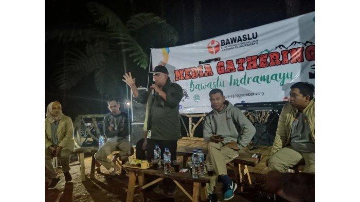 Jelang Pilkada 2020 di Indramayu, Bawaslu Jabar Ingatkan Titik Kerawanan yang Bakal Terjadi