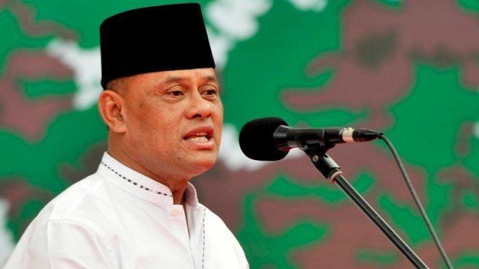 Gatot Nurmantyo Ungkap Sakit Hatinya di ILC TV One hingga Bentuk KAMI Bersama Din Syamsuddin