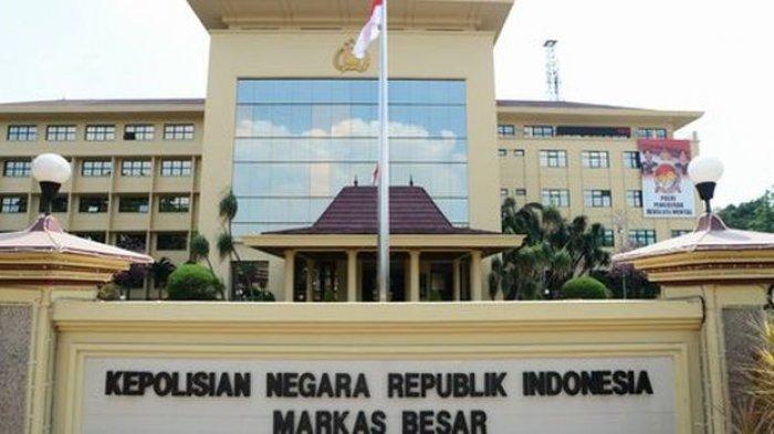 Nama-nama Calon Kapolri Sudah di Tangan Presiden, 3 Paket Calon Kapolri-Wakapolri Beredar di Medsos