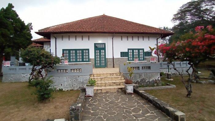Gedung Perundingan Linggajati Sepi Pengunjung, Tak Ada Gebyar Merah Putih Saat 17 Agustus Nanti