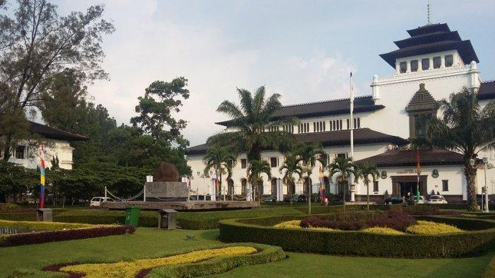 Ini Lima Calon Kabupaten Baru di Jawa Barat Lengkap dengan Ibu Kota dan Wilayah Kecamatnnya