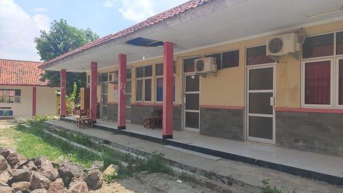 Petugas Gedung SKB Majalengka Jadi Bingung Mau Ngantor di Mana, Ruangannya Dijadikan Lokasi Isolasi