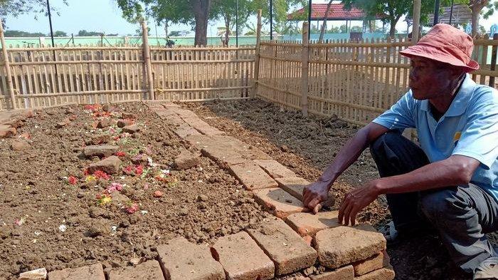 Soal Temuan Makam di Indramayu, Disbudpar: Kami Belum Bisa Klaim Makam Itu Kuno Sebelum Diteliti