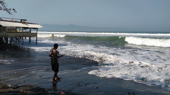 Waspada Gelombang Tinggi 6 Meter akan Terjadi hingga Pertengahan September di Perairan Selatan Jabar