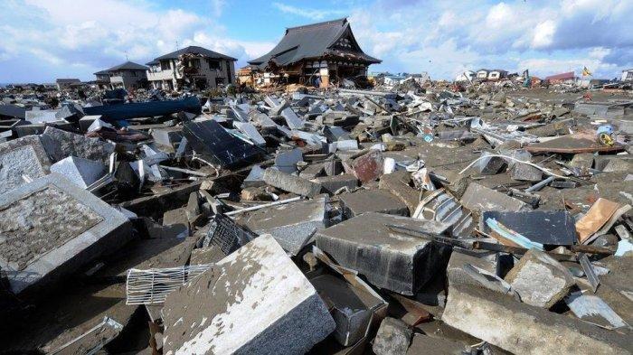 Jam Berumur 100 Tahun di Kuil Jepang Sebenarnya Rusak dan Tak Berfungsi, Hidup Lagi karena Ada Gempa