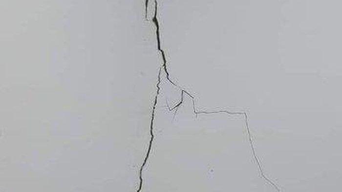 Warga Sukabumi Rasakan Kuat Getaran Gempa Berkekuatan Magnitudo 4.8 Dini Hari Tadi