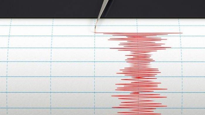 Gempa Bumi Terbaru Dilaporkan Mengguncang Lembata NTT, Skala Guncangannya Lebih dari 5 SR